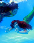 Ariel : look at this stuff