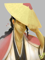 Captain Kyoraku