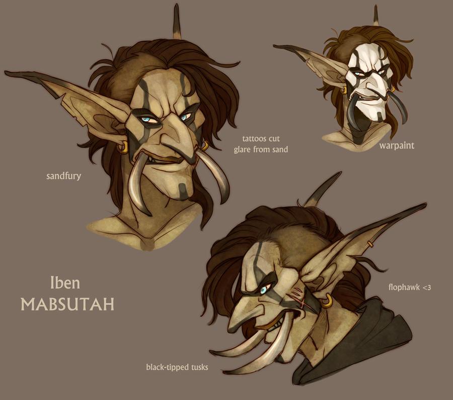 Mabsutah Concept by aureath