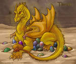 My Eggs, Not Yours