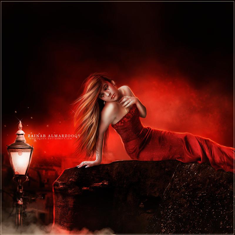 Rojo que te quiero rojo  Not_nearly_enough_by_noorl3yoon-d488zbk