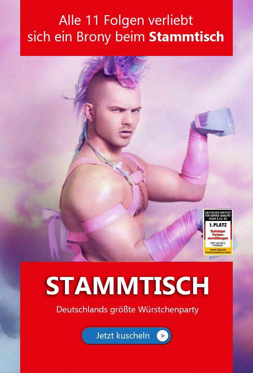 Model parship 2013 werbung Germany's Next
