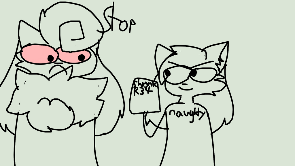 stop you SINFUL HECK by shrynk