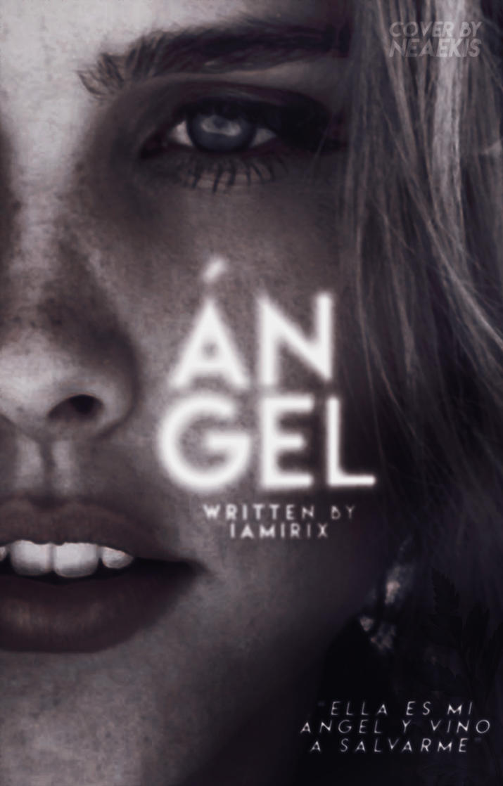 Upload Book Cover Wattpad : Angel wattpad cover by neaekis on deviantart