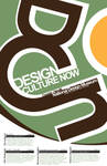 Design Culture Now - Poster 1