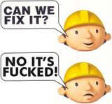 can we fix it? by dorksRawsom