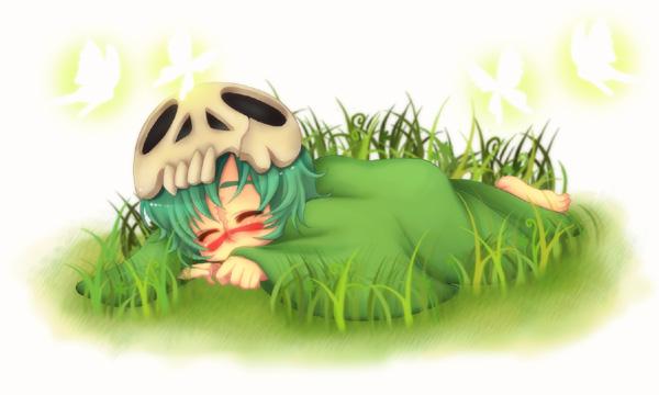[Image: BLEACH_Nel_A_nap_by_NK0504.jpg]