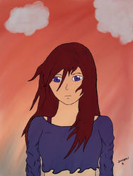 Chihiro grown up v1