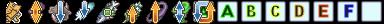 VX Icons by littleleopard