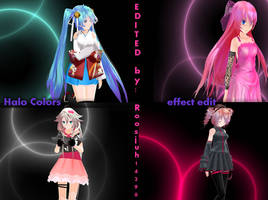 Halo Colors Effect Download by roosjuh14290