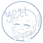 Ych Tiny Smile - CLOSED