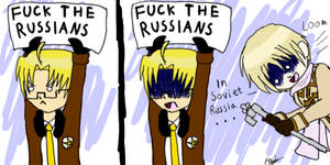 APH: In Soviet Russia... by Rose-McSugar