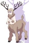aph: monstertalia - quick deer!fin