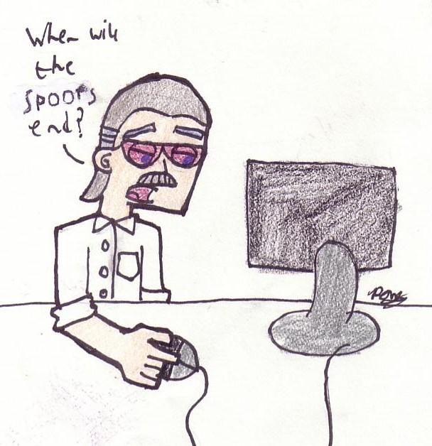 Stan Lee On DeviantArt By Rose-McSugar On DeviantART