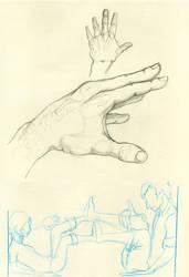 Junk Hands