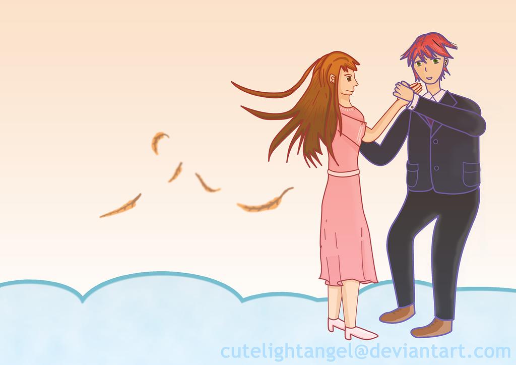 Dance by cutelightangel