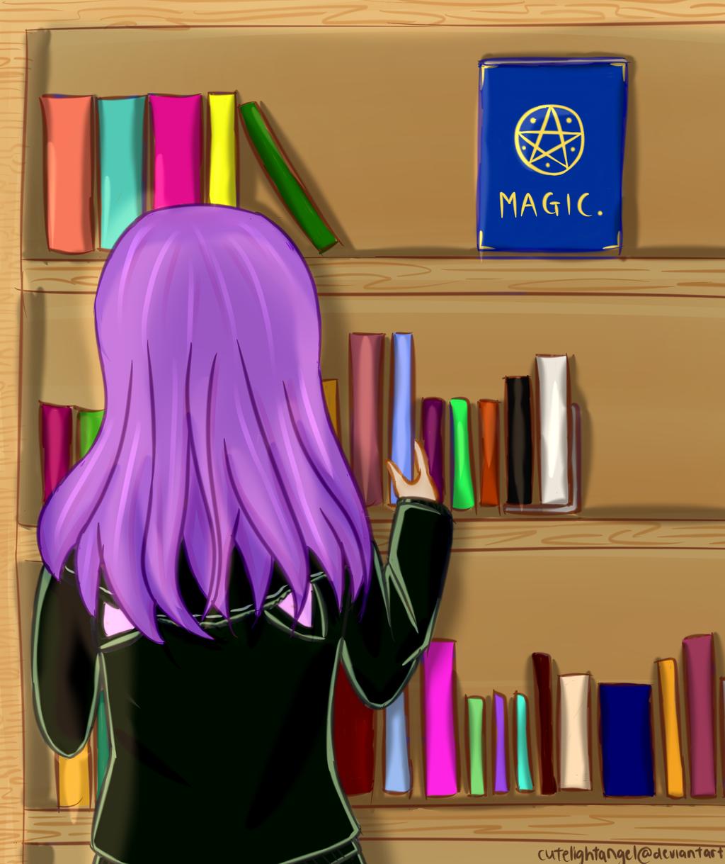 [Request] Sapphire by cutelightangel