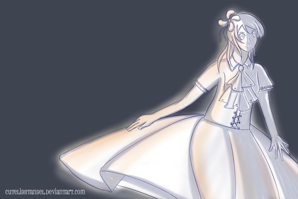Midnight Dance by cutelightangel