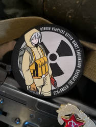 S.T.A.L.K.E.R. Shadows of Chernobyl, Patch