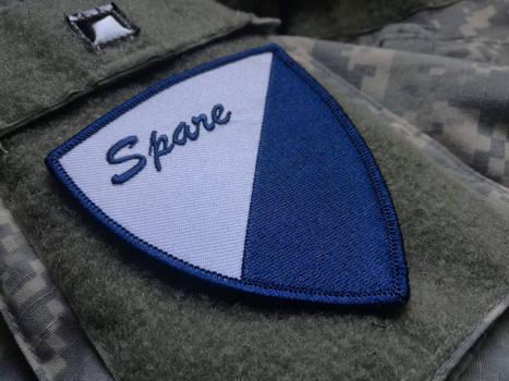Ace Combat - Spare Squadron Morale Patch