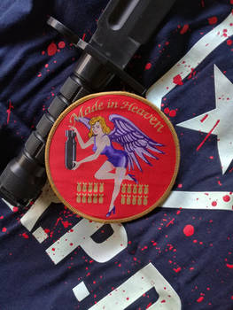 Resident Evil - Claire Redfield's Morale Patch
