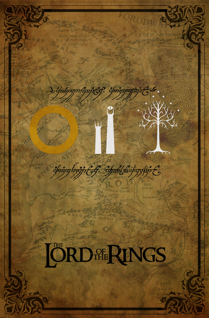 the lord of the rings 1 The first ever illustrated paperback of part one of tolkien´s epic masterpiece, the  lord of the rings, featuring 19 colour paintings by alan lee sauron, the dark.