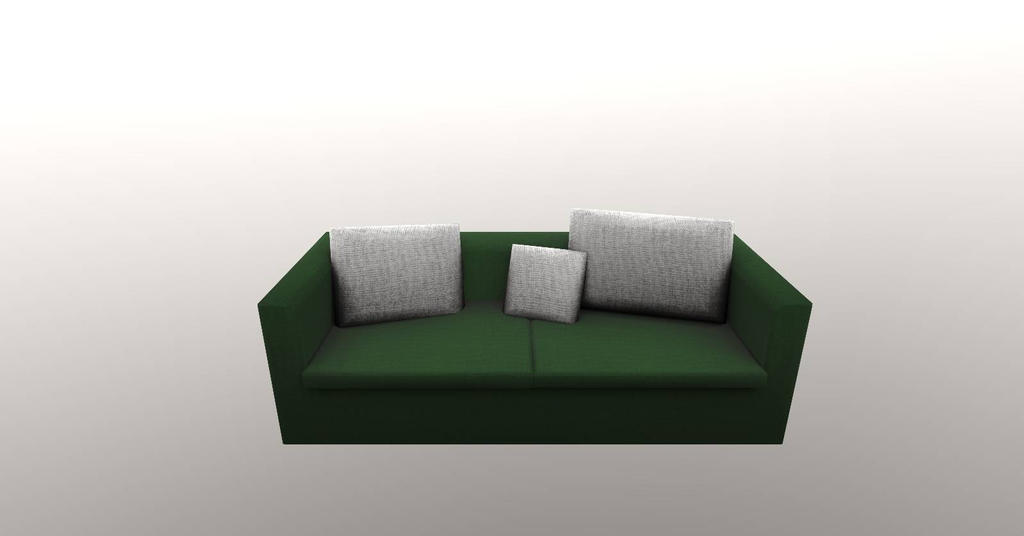Sofa It S Old Model By Cristian988 On Deviantart
