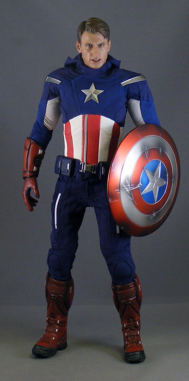 Captain Toys 2
