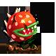 Floro zombie avatar by DracRoig
