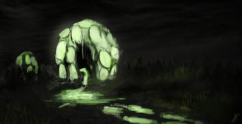 Egg by DracRoig