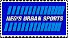 Neg's Urban Sports Stamp by 666qqq666