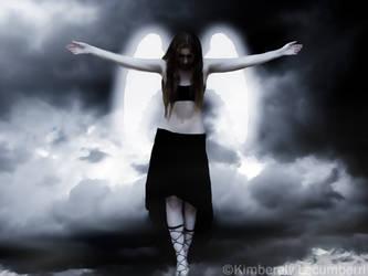 Ascension by perilous-dreamer