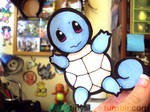 Tiny Turtle Squirtle