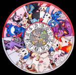 Pokemon Chinese Zodiac: EDIT