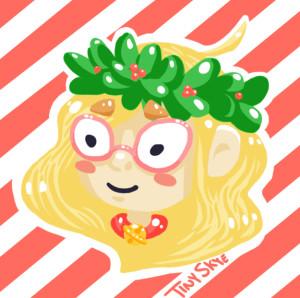 TinySkye's Profile Picture