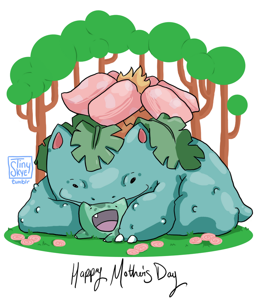 Mother's Day 1 by TinySkye