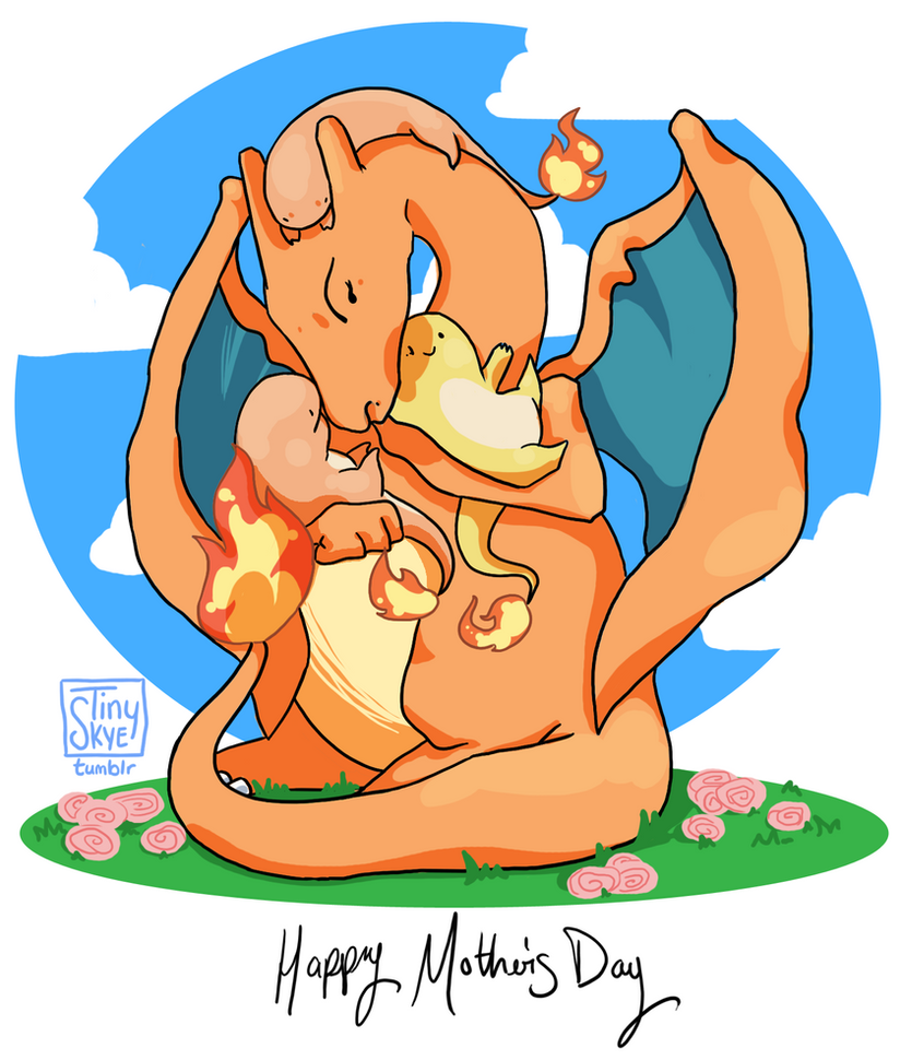 Mother's Day 2 by TinySkye