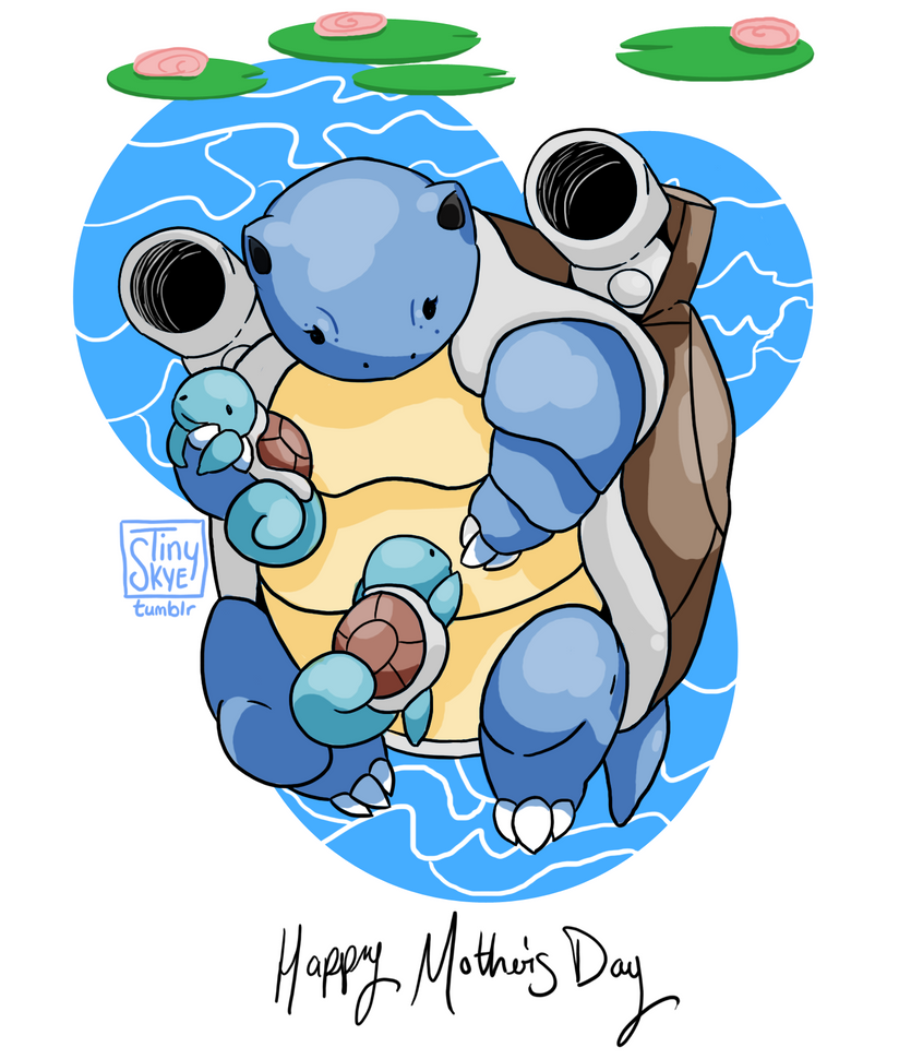 Mother's Day 3 by TinySkye