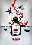 Hugo create - the skyline is..