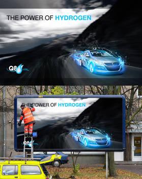 Q8 Hydrogen