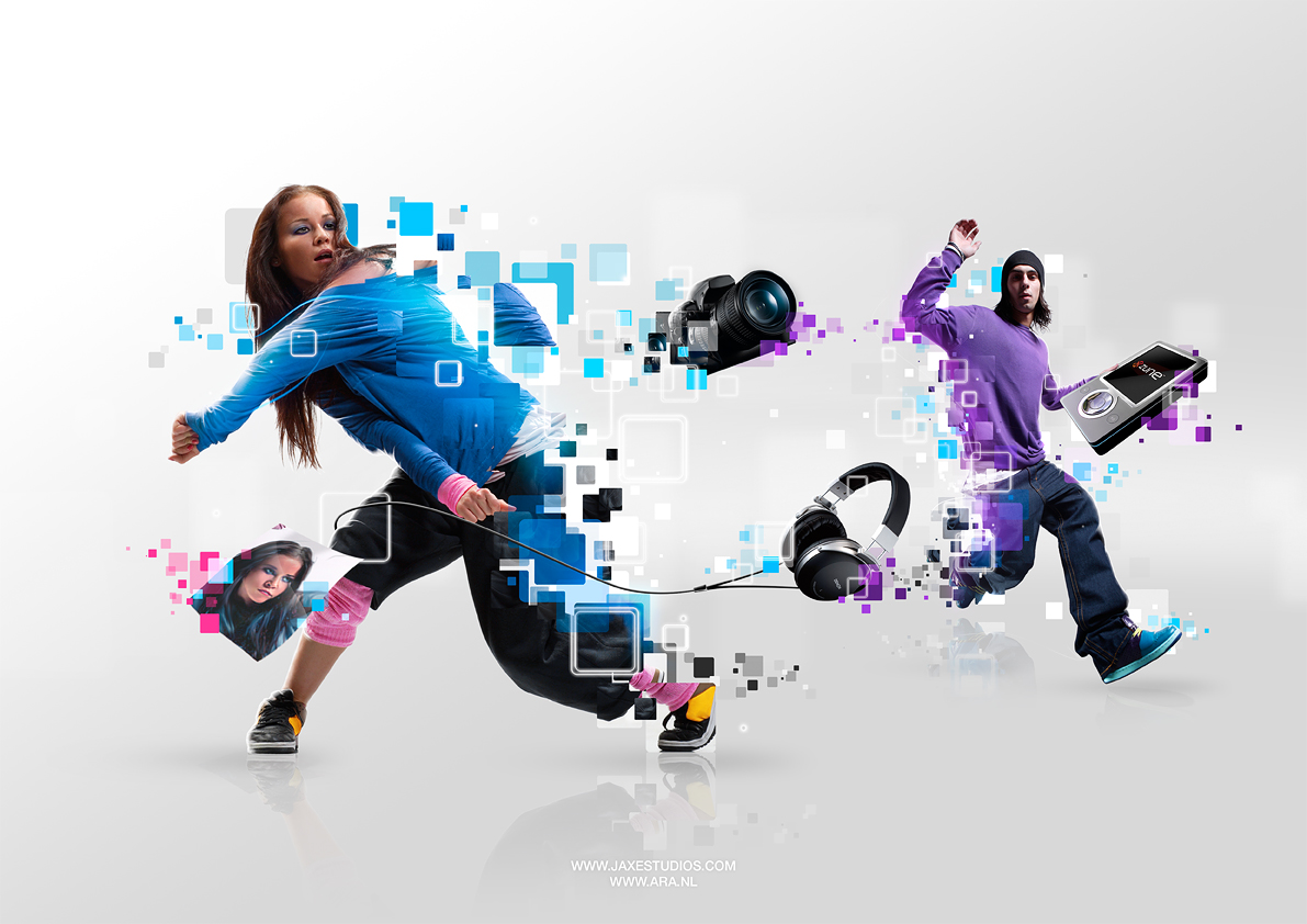 60 Absolutely Creative Advertising Design Ideas | Design ...