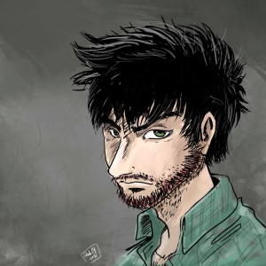 pauldesu's Profile Picture