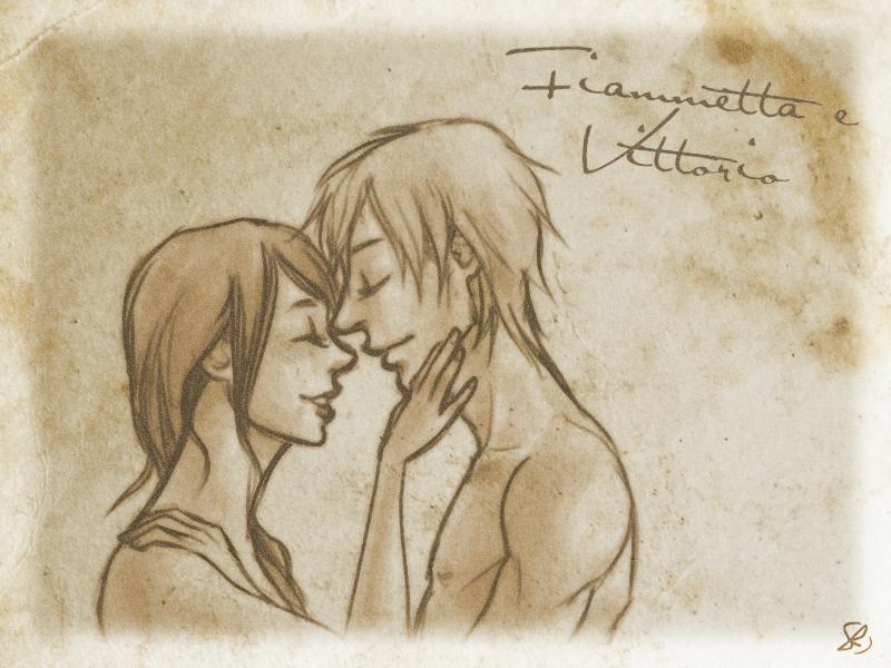 Il mio vero amore by Taru-Sama