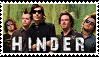 Hinder stamp by Taru-Sama
