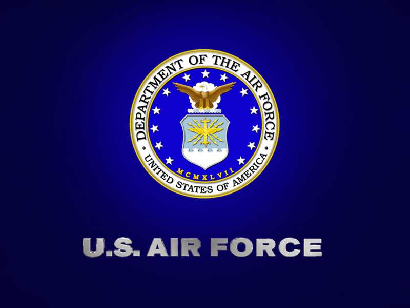 US Air Force by Chrippy on DeviantArt