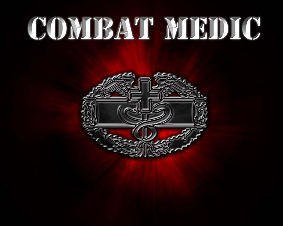 Combat Medic By Chrippy On Deviantart