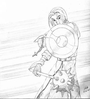 battle aco
