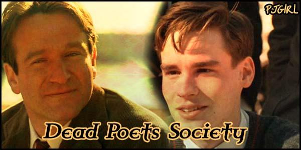 Dead Poets Society by seattlelite