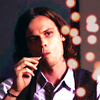 Spencer Reid Icon 1 by seattlelite