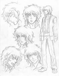 Sketch-zadkiel by Sagita-D